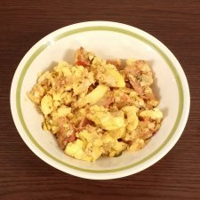 037 Ackee and Saltfish